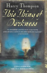 This Thing of Darkness-Harry Thompson
