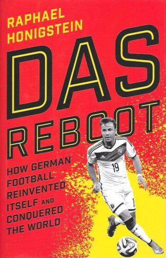 Das Reboot-Raphael Honigstein