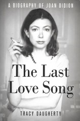 The Last Love Song-Tracy Daugherty
