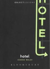 Hotel-Joanna Walsh