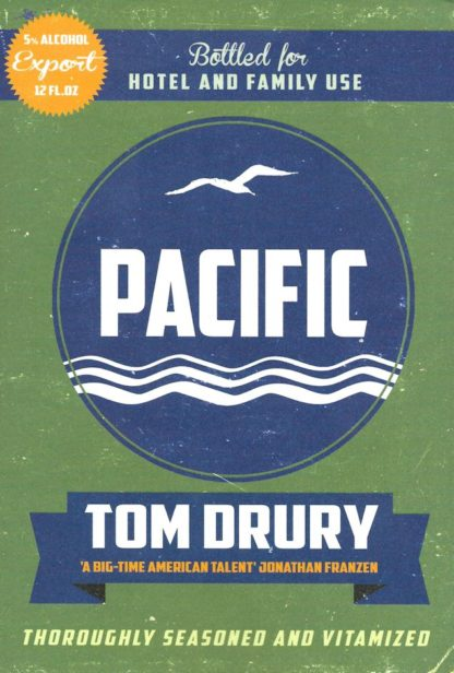 Pacific-Tom Drury