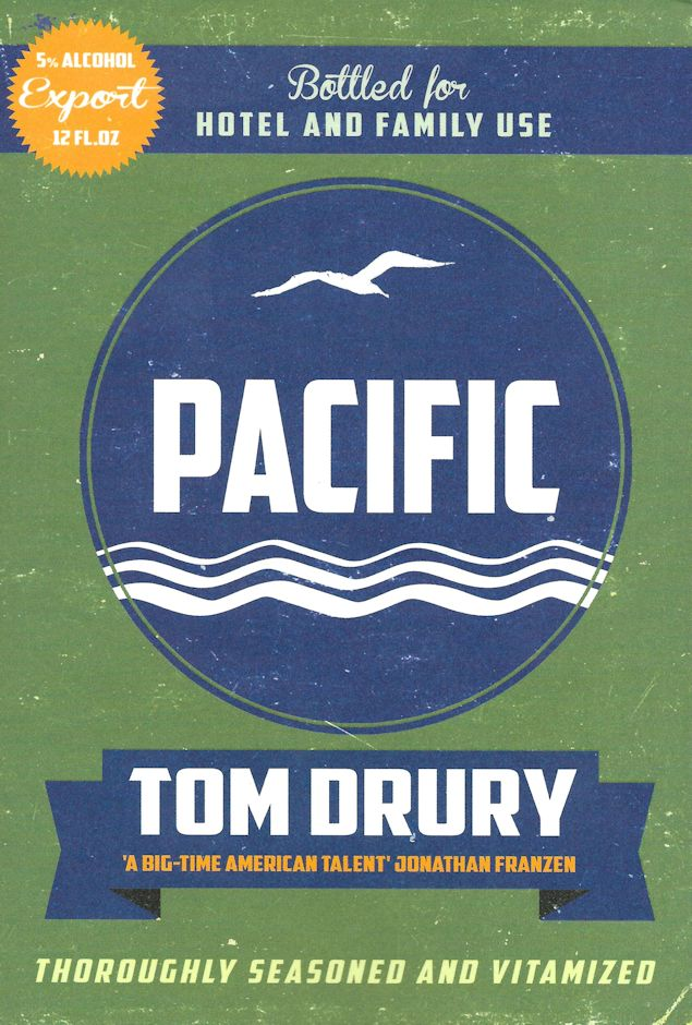 Pacific-Tom Drury