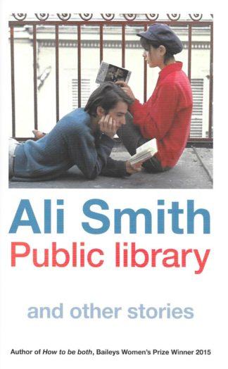 Public Library-Ali Smith