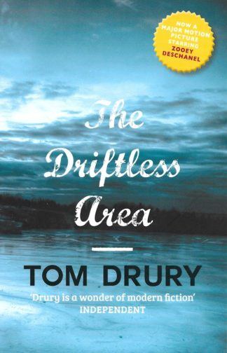 The Driftless Area-Tom Drury