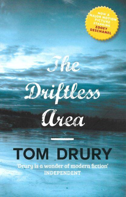 The Driftless Area-Tom Drury
