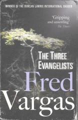 The Three Evangelists-Fred Vargas