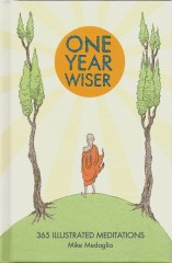 One Year Wiser-Mike Medaglia