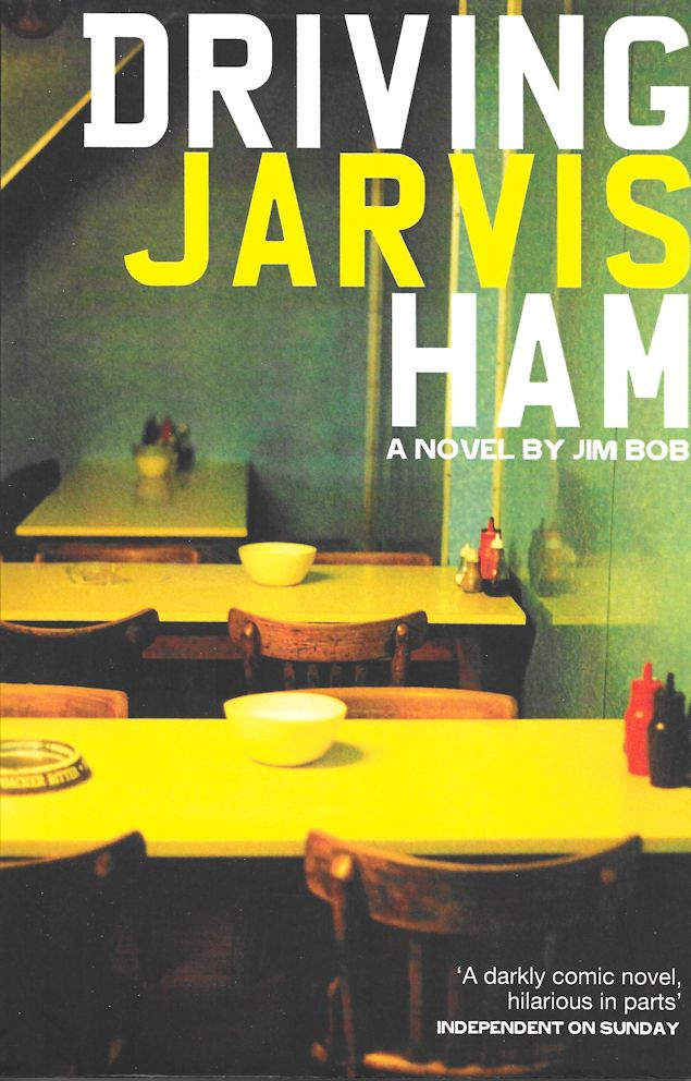 Driving Jarvis Ham-Jim Bob