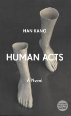 Human Acts-Han Kang