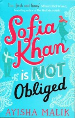 Sofia Khan is Not Obliged-Ayisha Malik