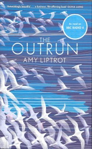 The Outrun-Amy Liptrot