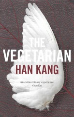 The Vegetarian-Han Kang