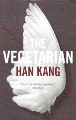The Vegetarian-Han Kang