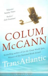 Transatlantic-Colum McCann