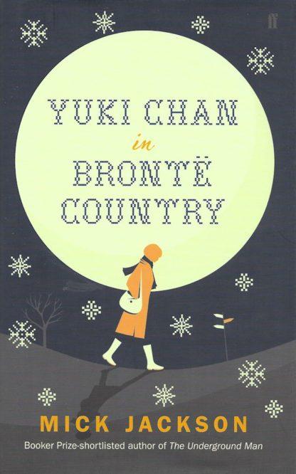 Yuki Chan in Bronte Country-Mick Jackson