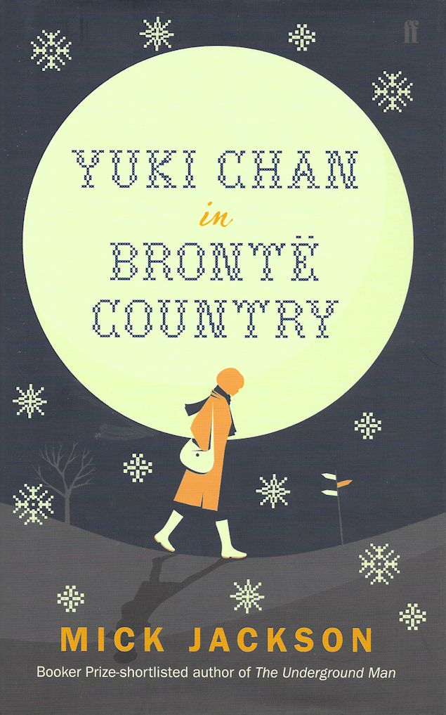 Yuki Chan in Bronte Country-Mick Jackson