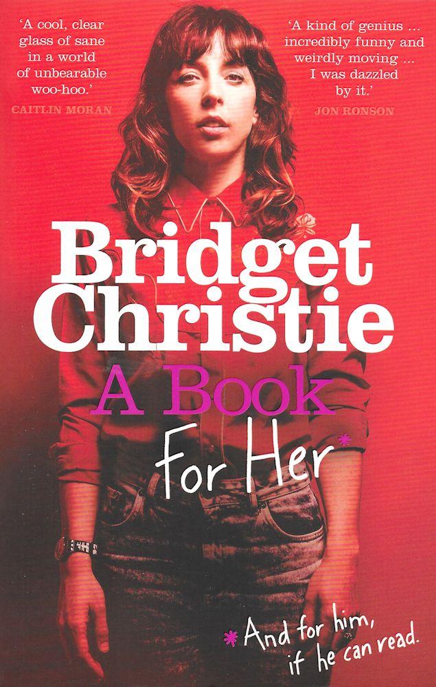 A Book for Her-Bridget Christie
