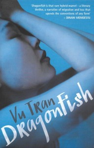 Dragonfish-Vu Tran
