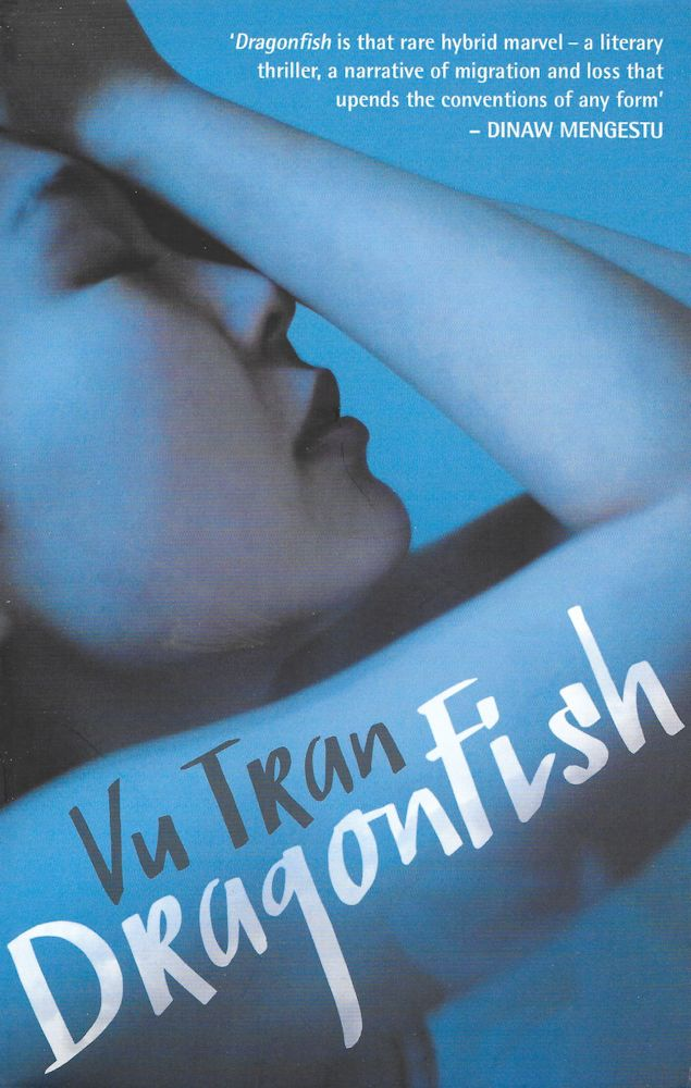 Dragonfish-Vu Tran