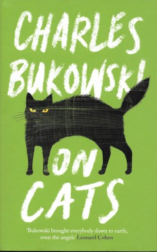 On Cats-Charles Bukowski