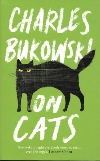 On Cats-Charles Bukowski