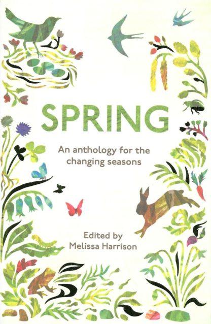 Spring-Melissa Harrison