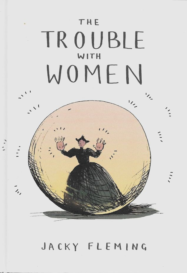 The Trouble with Women-Jacky Fleming