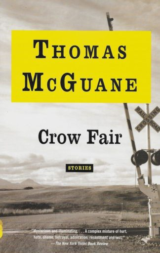 Crow Fair-Thomas McGuane