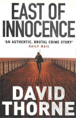 East of Innocence-David Thorne