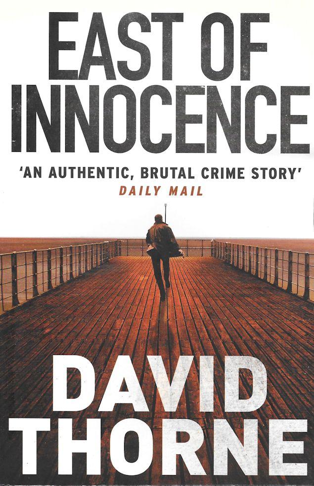 East of Innocence-David Thorne
