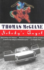 Nobody's Angel-Thomas McGuane
