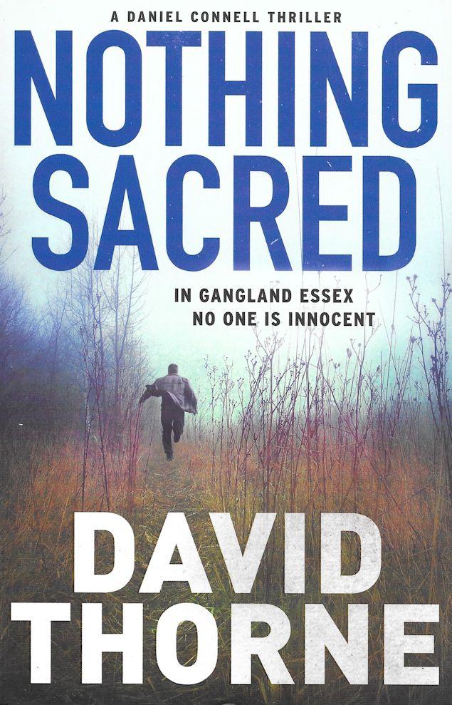 Nothing Sacred-David Thorne