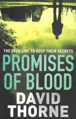 Promises of Blood-David Thorne