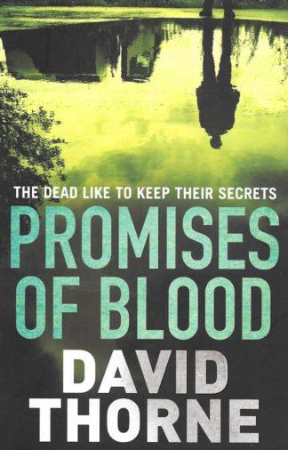 Promises of Blood-David Thorne