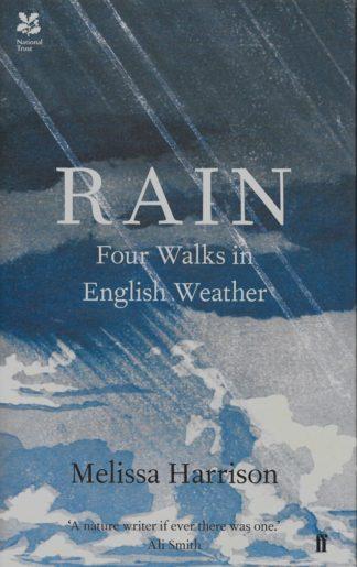 Rain-Melissa Harrison