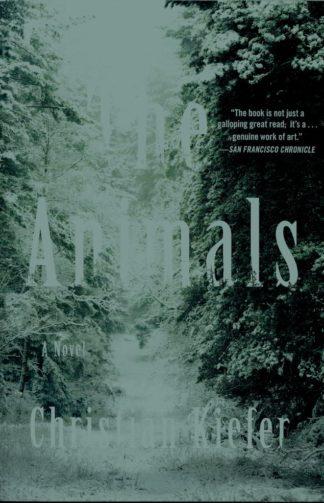 The Animals-Christian Kiefer
