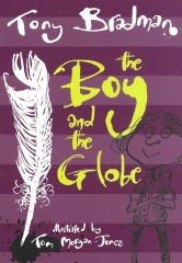 The Boy and the Globe-Tony Bradman