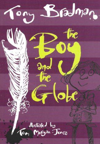 The Boy and the Globe-Tony Bradman