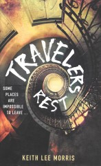 Travellers Rest-Keith Lee Morris