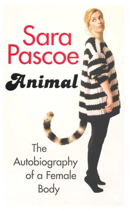 Animal-Sara Pascoe