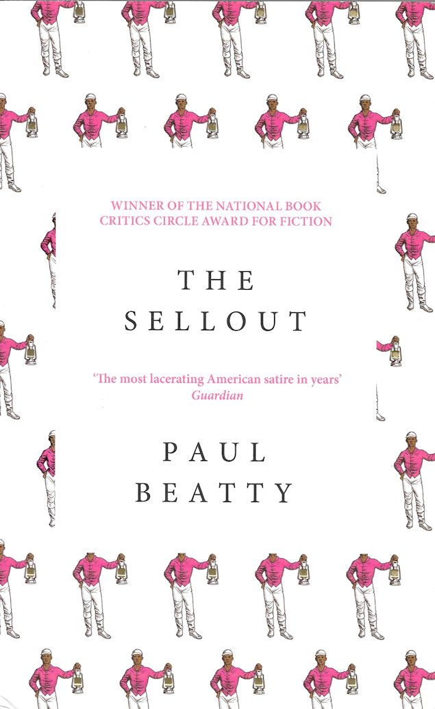 The Sellout-Paul Beatty