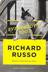 Everybody's Fool-Richard Russo