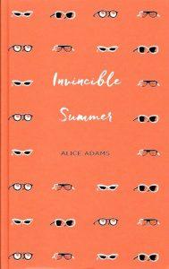 Invicible Summer-Alice Adams