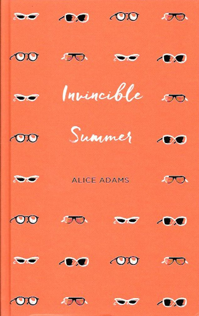Invicible Summer-Alice Adams