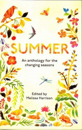 Summer-Melissa Harrison