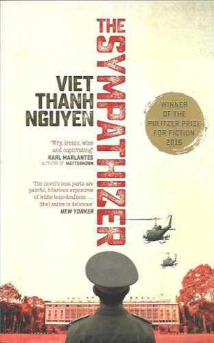 The Sympathizer-Viet Thanh Nguyen