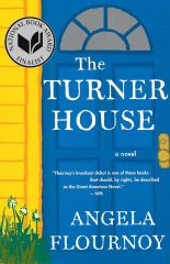 The Turner House-Angela Flournoy