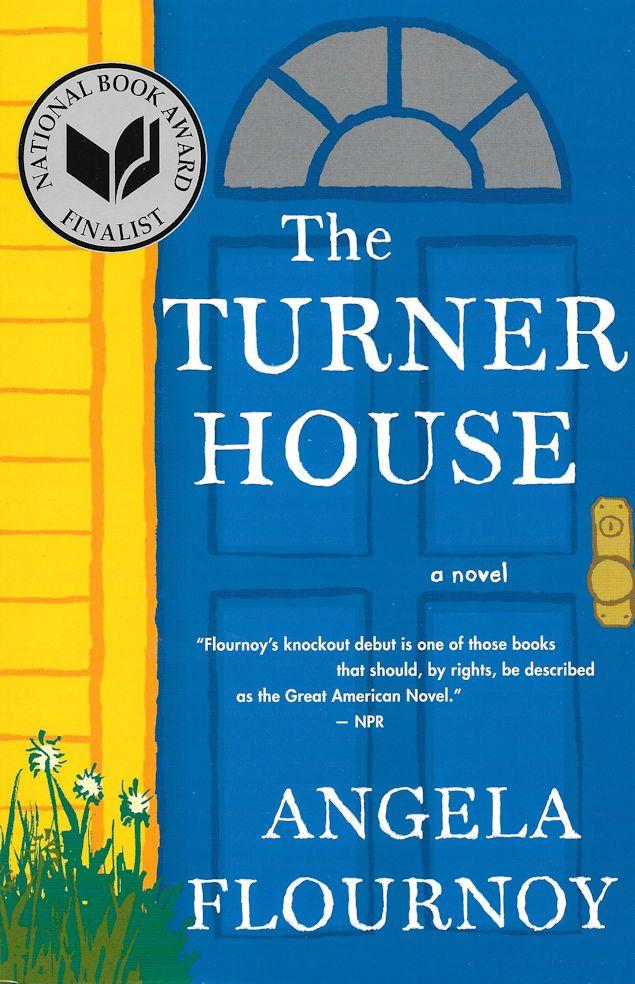 The Turner House-Angela Flournoy