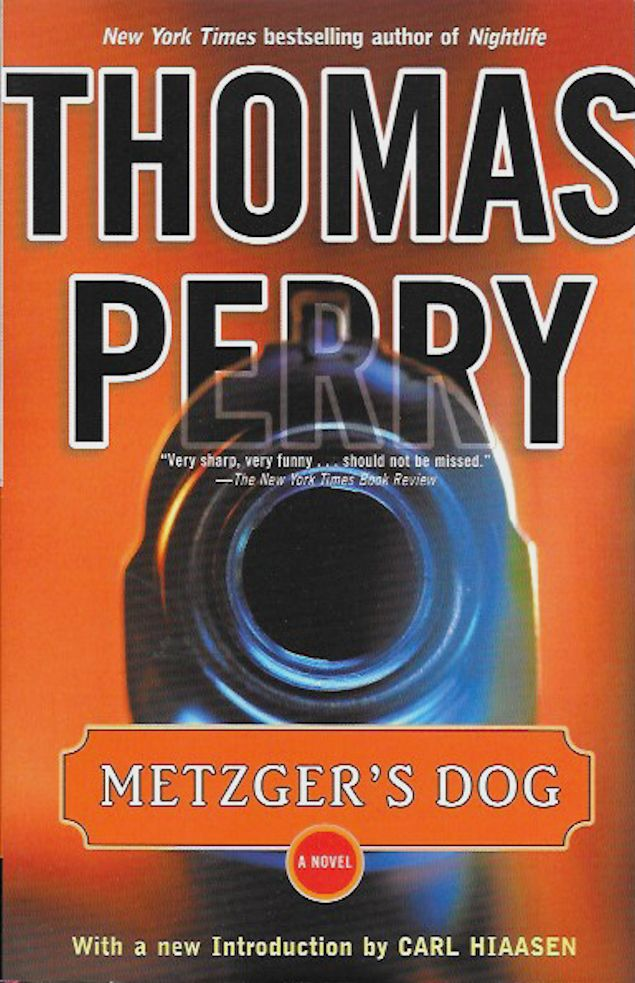 Metzger's Dog-Thomas Perry