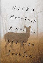 Nitro Mountain-Lee Clay Johnson